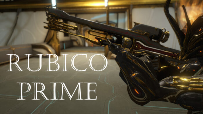 Rubico Prime Builds Guide
